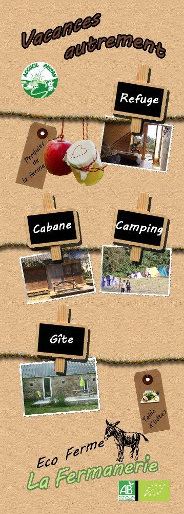 Aire camping-car à Giat (63620) - Photo 2
